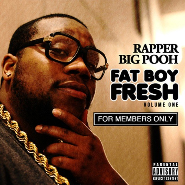 FatBoyFresh Vol. 1: For Members Only