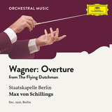 Wagner: The Flying Dutchman - Overture