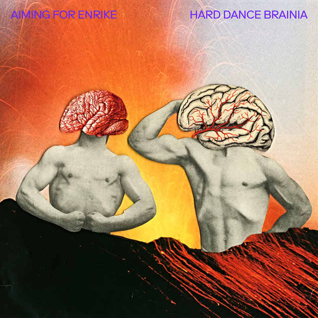 Hard Dance Brainia
