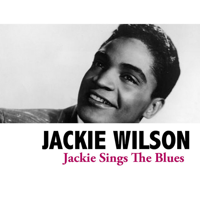 Jackie Sings the Blues