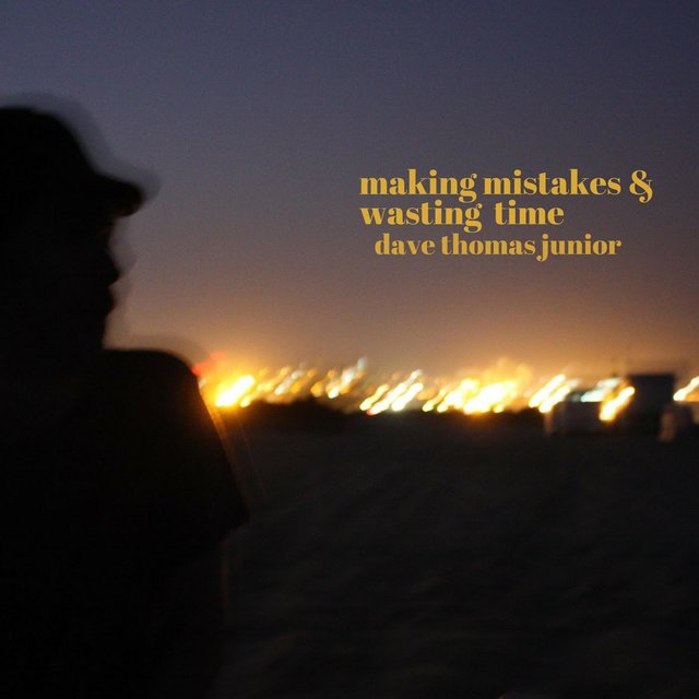 Making Mistakes & Wasting Time