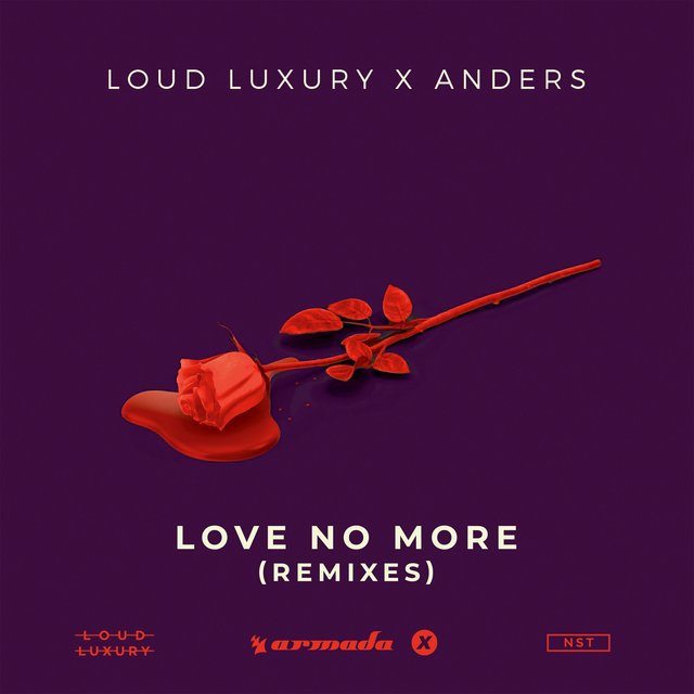 Love No More [Remixes]