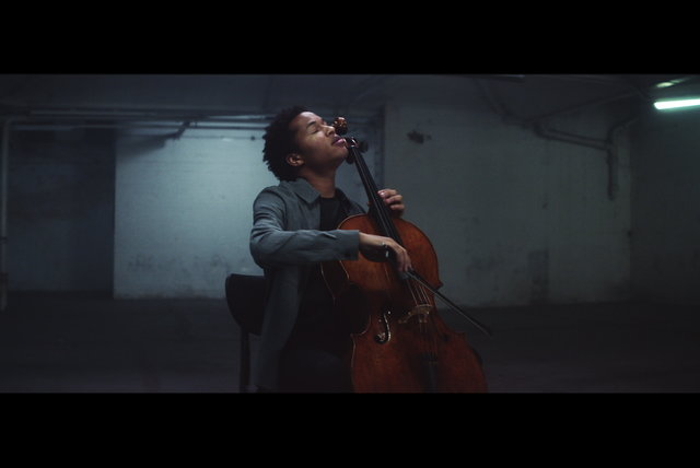 Traditional: Blow The Wind Southerly (Arr. Kanneh-Mason)
