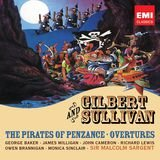 The Pirates of Penzance or The Slave of Duty, Act 1: No. 13, Song with Chorus,