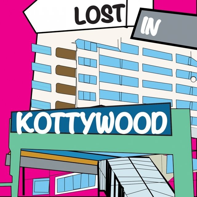Lost in Kottywood