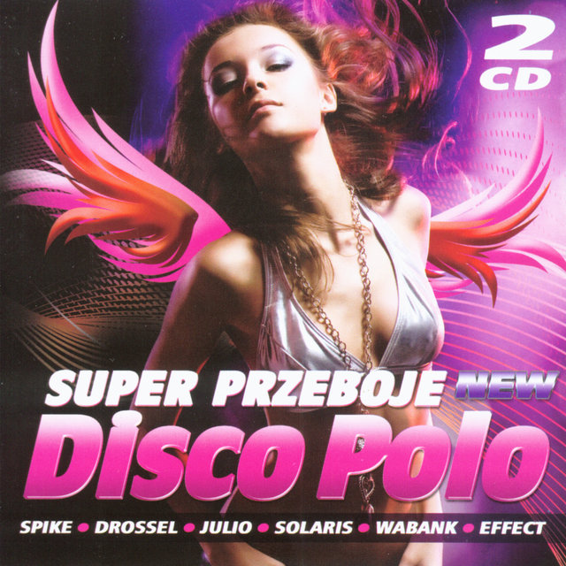 Super Przeboje Disco Polo vol. 1