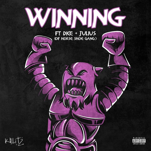 Winning (feat. Dice & Julius)