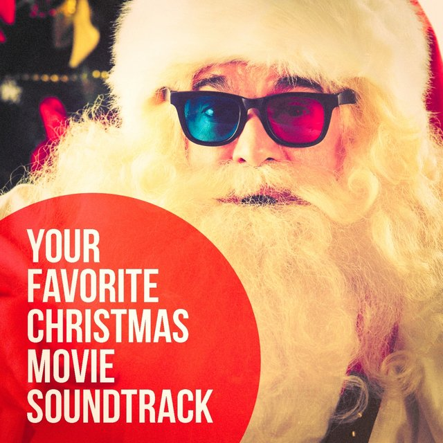 Your Favorite Christmas Movie Soundtrack