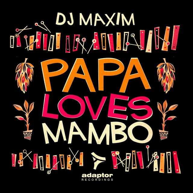 Papa Loves Mambo (Radio Edit)