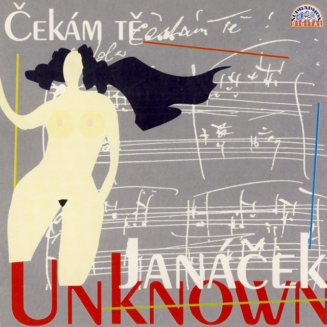 Janáček: Unknown I.