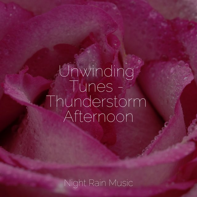 Unwinding Tunes - Thunderstorm Afternoon