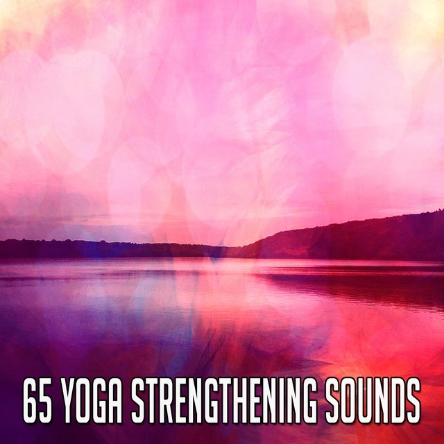 65 Yoga Strengthening Sounds