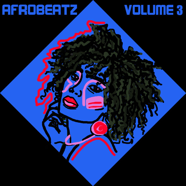 Afrobeatz Vol, 3