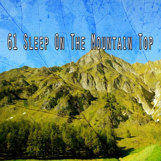 61 Sleep on the Mountain Top