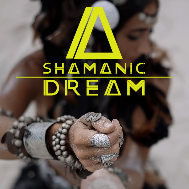 Shamanic Dream - Unique Collection of Native American Music That Will Help You Achieve Peace of Mind and Fall Asleep Deeply