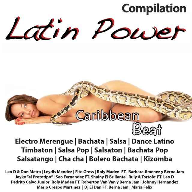 Latin Power Compilation