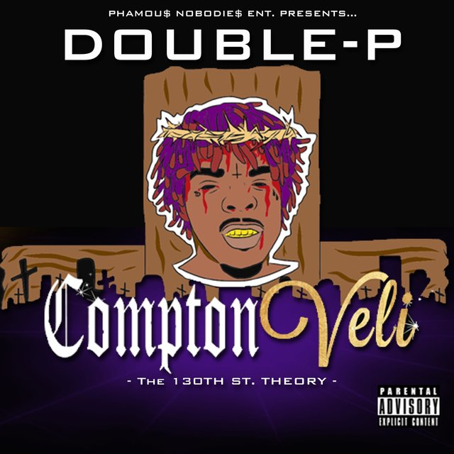 Compton-Veli the 130th ST. Theory