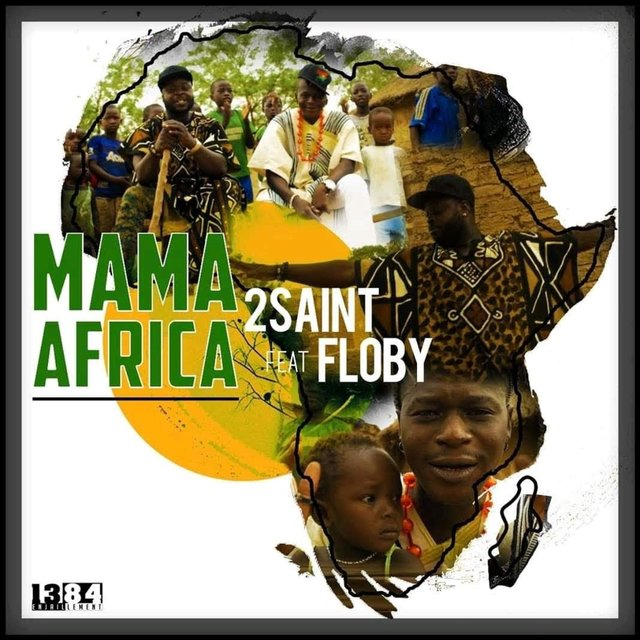 Mama Africa (feat. Floby)