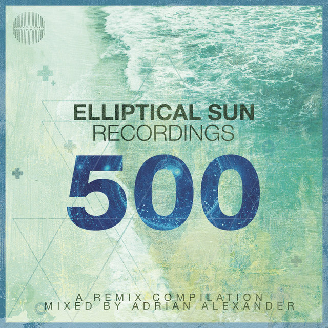 Elliptical Sun Recordings 500
