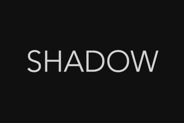Shadow (Lyric Video)