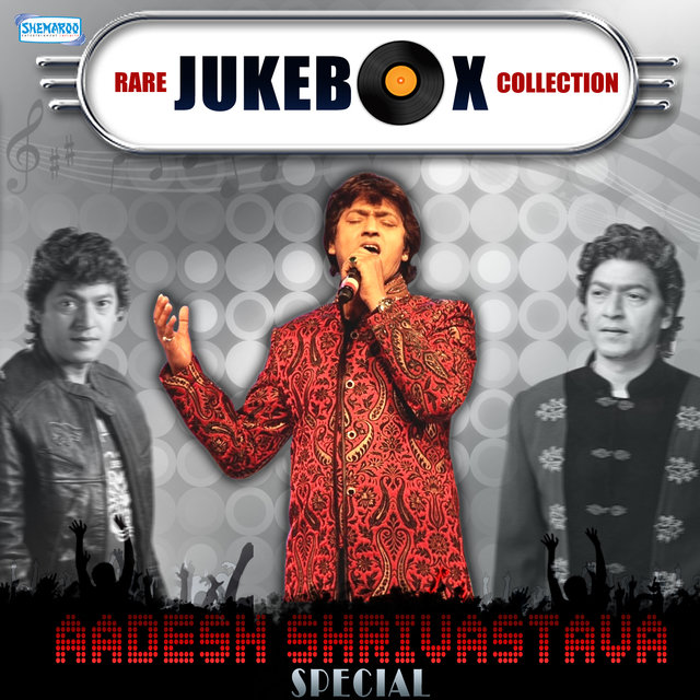 Rare Jukebox Collection - Aadesh Shrivastava Special