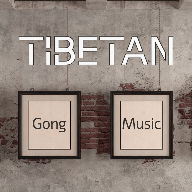 Tibetan Gong Music – Asian Relaxing Music for Yoga and Meditation Session