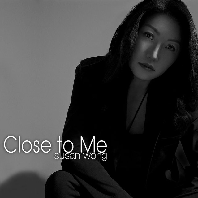 Cover art for album Close to Me by Susan Wong