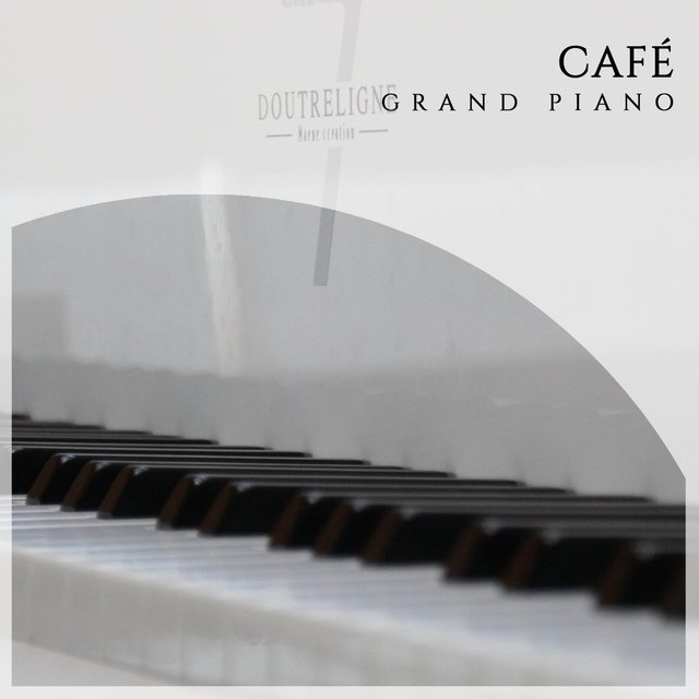 Classical Café Grand Piano Pieces