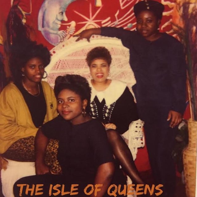 The Isle of Queens
