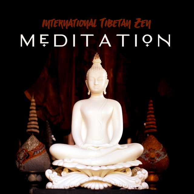 International Tibetan Zen Meditation