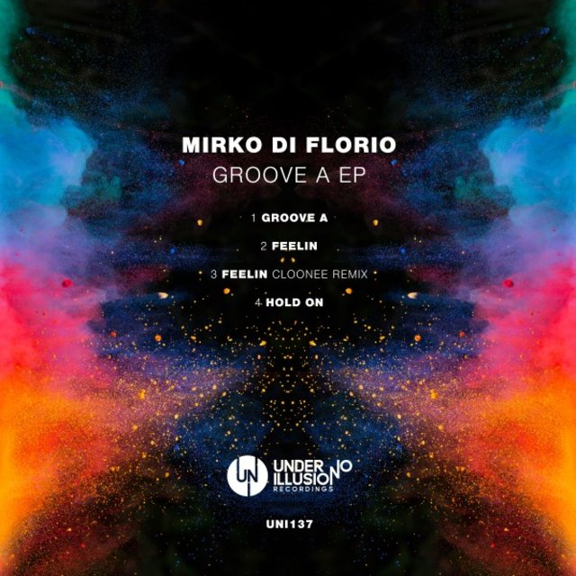 Groove a EP
