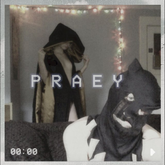 Praey (feat. Yespion)