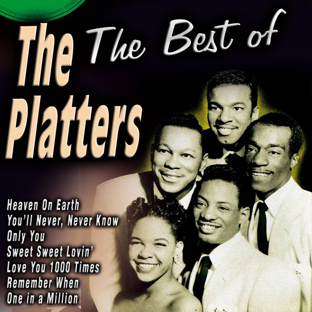 The Best of the Platers