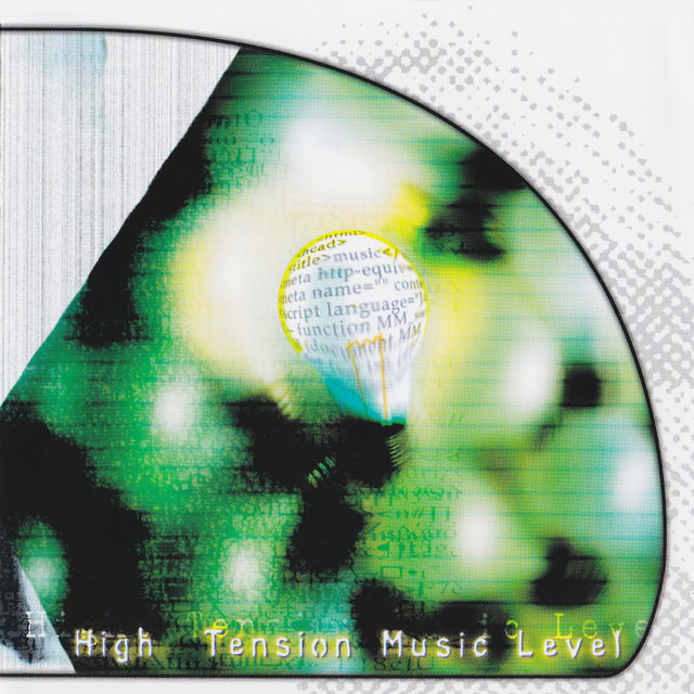 HTML - High Tension Music Level