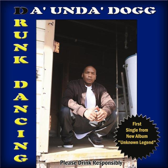 Drunk Dancing (Single)