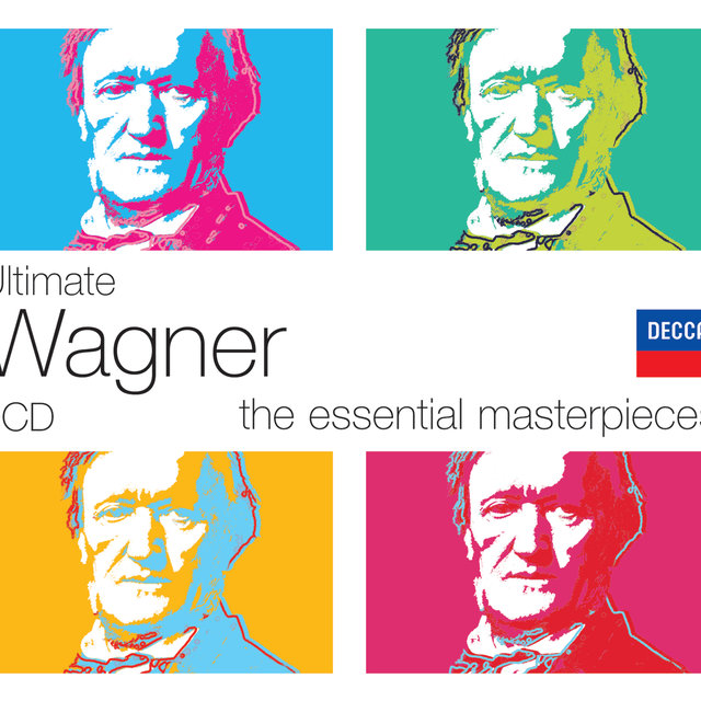 Ultimate Wagner