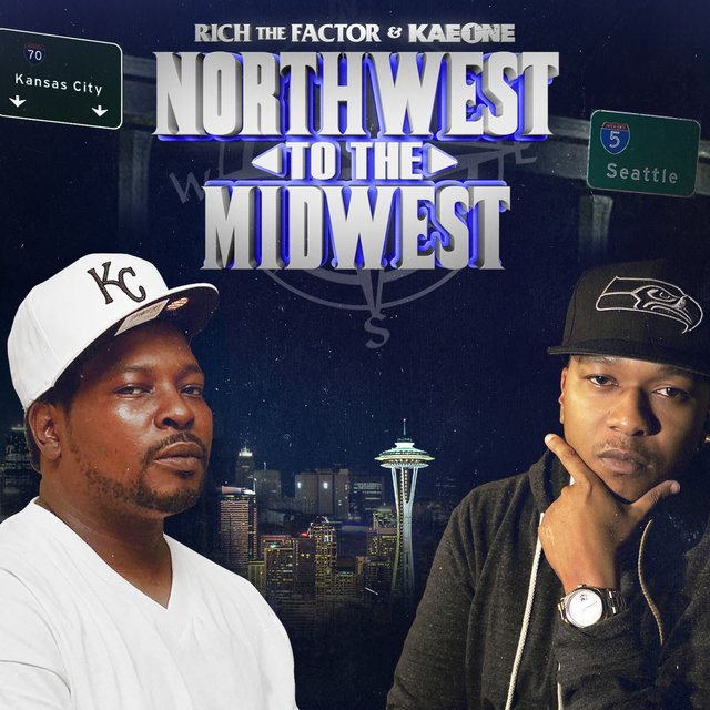 Northwest to the Midwest