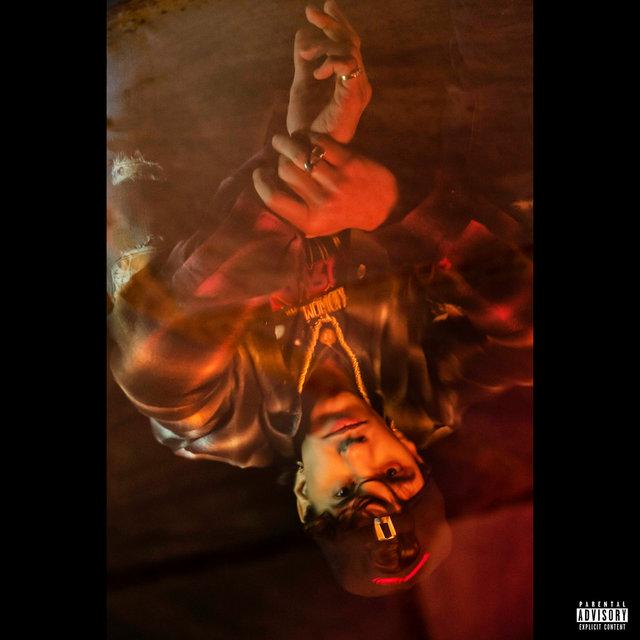 Cover art for album Elisir by Tedua, Chris Nolan