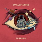 On My Mind (feat. My Rugema)