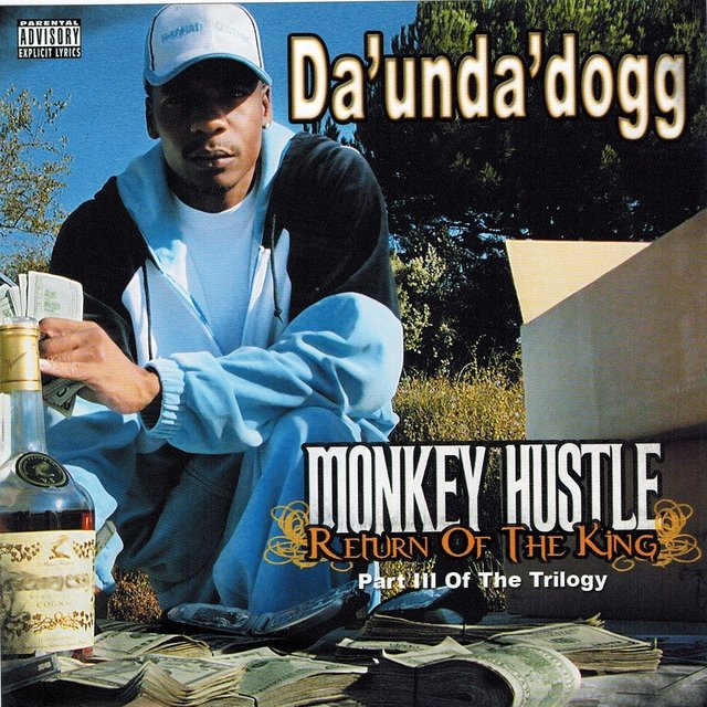 Monkey Hustle: Return Of The King
