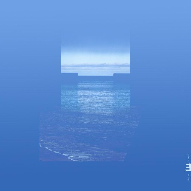 Cover art for album Harbour by Daniel Herskedal
