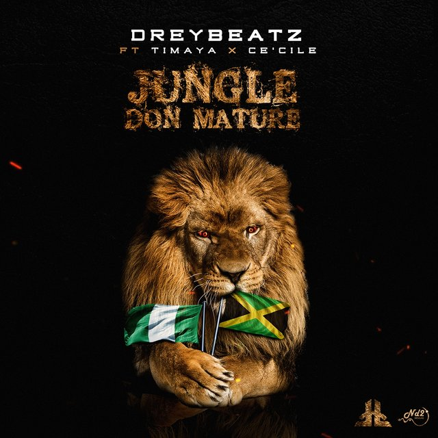 Jungle Don Mature