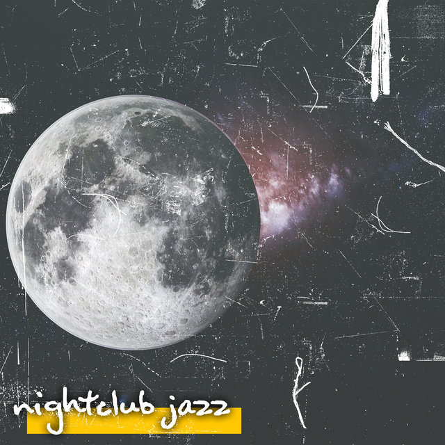 Nightclub Jazz - Dose of Brilliant Instrumental Jazz That Sounds Like in the Good Old Days, Vintage Music, Jazz Lounge 2020, Music Background for Restaurants and Pubs