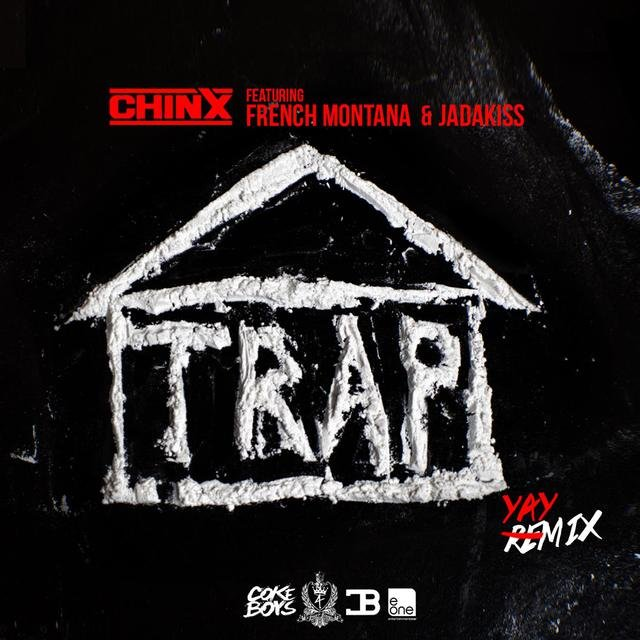 Trap House [Remix] (feat. French Montana & Jadakiss)
