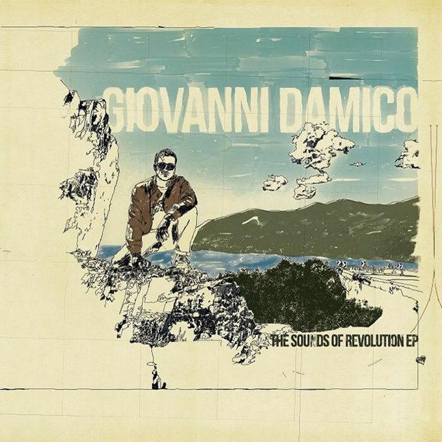 Cover art for album  by Giovanni Damico