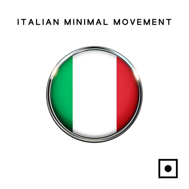 Italian Minimal Movement