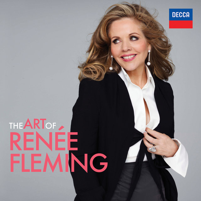 The Art Of Renée Fleming