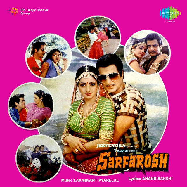 Sarfarosh (Original Motion Picture Soundtrack)