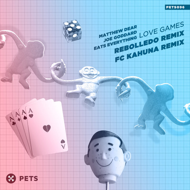 Love Games Remixes