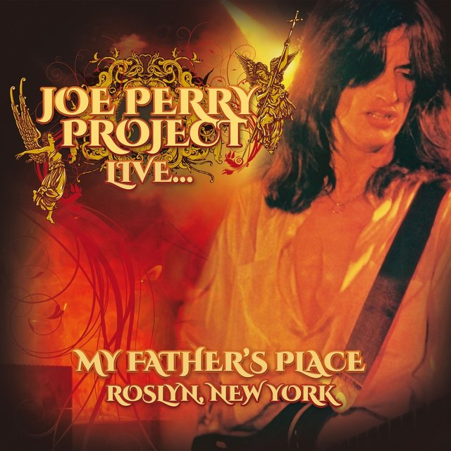 Live At My Father's Place, Roslyn, Ny 29 Mar '80